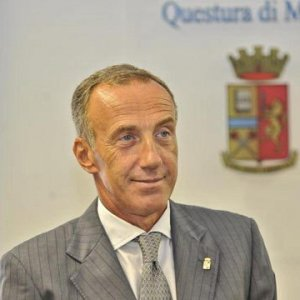 Luigi Savina nominato vicecapo della Polizia
