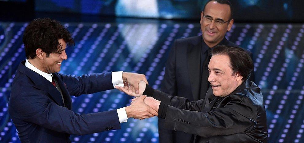 Sanremo, gli ascolti sempre più in alto: per la seconda serata oltre 10 milioni