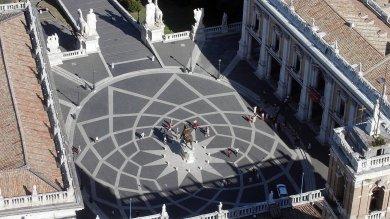 Comunali a Roma, M5s vota programma Priorità sindaco: traffico, sprechi e rifiuti