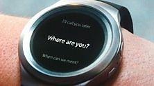 Il nostro sistema venoso per farci riconoscere dallo smartwatch