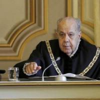 Consulta, Criscuolo si dimette da presidente