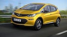 Ampera-E, Opel rilancia così l'auto elettrica