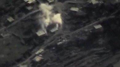 """Siria, Russia: """"Usa bombardano Aleppo"""" Fabius: """"260mila morti colpa di Assad"""""""