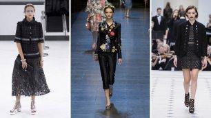 Nuovi trend: come si porta  la giacca decorata