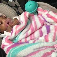 La bimba del miracolo: nata a 26 settimane lascia finalmente l'ospedale