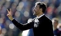 Barcellona, 29 gare senza sconfitte   Luis Enrique meglio di Guardiola