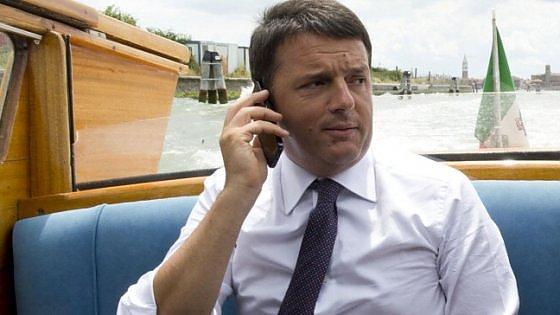 Tutti gli uomini del digitale di Renzi