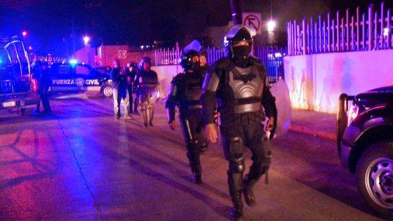Messico, tentativo di fuga dal carcere: 60 morti e almeno 70 feriti