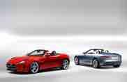 Jaguar Land Rover, vendite alle stelle