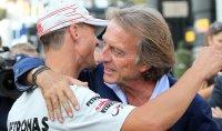 Schumacher, riabilitazione costa 10 milioni di euro l'anno