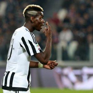 """Juventus, Pogba: """"Non essere primi è uno schiaffo, ora catturiamo il Napoli"""""""