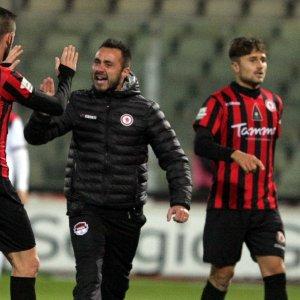Lega Pro, Coppa Italia: Siena raggiunge il Foggia in semifinale
