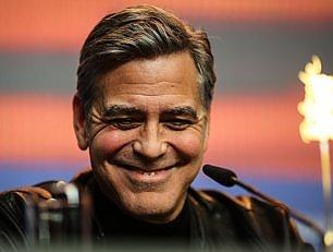 Clooney incontra Merkel  e Streep cita Kennedy
