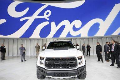 Mobile World Congress di Barcellona, Ford in prima linea