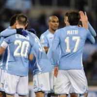 Lazio-Verona 5-2: i biancocelesti tornano a sorridere, scaligeri quasi condannati