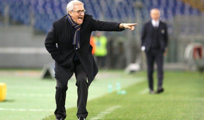 """Verona, Delneri: """"Troppe gare in pochi giorni"""""""