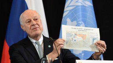Siria, accordo a Monaco: aiuti subito  fine delle ostilità entro una settimana