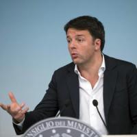 """Schulz: """"Italia pilastro dell'Ue, identità vedute con Renzi"""