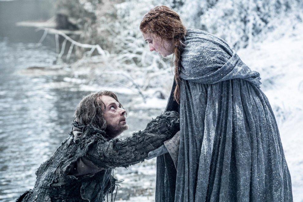 Game of Thrones, le prime foto della sesta stagione