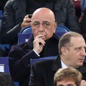 """Milan, Galliani trova il problema: """"Attenti al Genoa, perso troppi punti con molte piccole"""""""