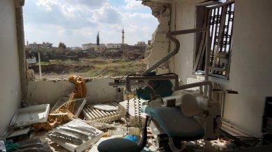 """Siria, no opposizioni ad accordo Monaco  Assad: """"Riconquisterò tutto il paese"""""""