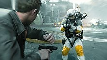 Quantum Break, su Xbox  arriva una serie tv   Foto     di SERGIO PENNACCHINI