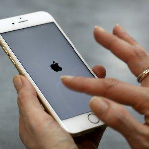 """Apple rischia una class action in Usa per """"Errore 53"""""""