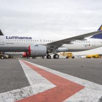 E' con Lufthansa il primo volo ufficiale del nuovo Airbus A320 neo