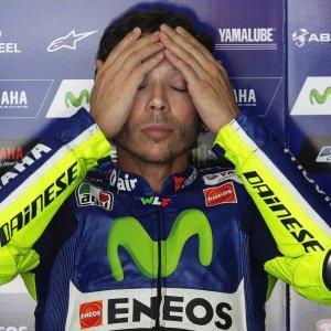 """MotoGp, Rossi e il futuro: """"Aspetto le prime 5-6 gare e prendo una decisione"""""""
