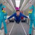 Ok Go, note a gravità zero Come astronauti nel video