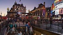 I tesori di Londra sotterranea    il boom edilizio svela la storia