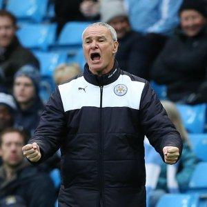 """Leicester, Ranieri: """"Nessuno ci svegli da questo sogno"""""""