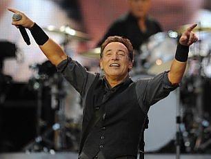 Springsteen a Roma: il bagarinaggio è già online