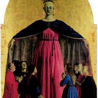 Cinquecento anni di arte sotto l'influenza di Piero della Francesca