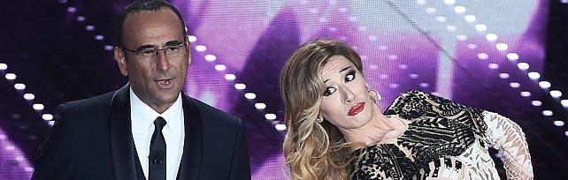 Sanremo, 15 campioni in finale e 5 a rischio Giovani, vince Gabbani   video   /    fotoracconto