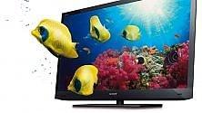 """Tv 3D, è """"game over"""": sparirà dai nuovi modelli di televisori"""