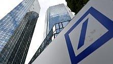La miopia su Deutsche Bank. Così la Ue dei due pesi bastona l'Italia  di MAURIZIO RICCI
