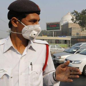 """""""Lo smog uccide ogni anno 5,5 milioni di persone"""""""