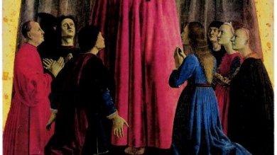 Forlì, rivive mito di Piero della Francesca: una mostra per 500 anni di arte   Foto