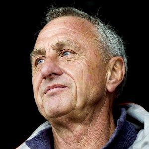 """Cruyff e la lotta contro il cancro: """"Sto vincendo 2-0"""""""