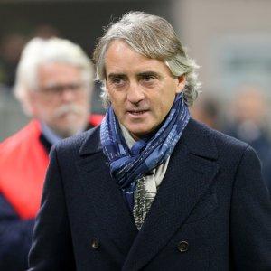 Inter, Mancini: ''Importante presenza Thohir. A Firenze per ripartire''