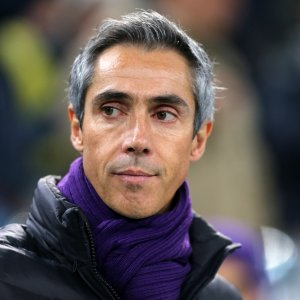 Fiorentina, Sousa: ''E' una finale, Inter costruita per essere al posto nostro''