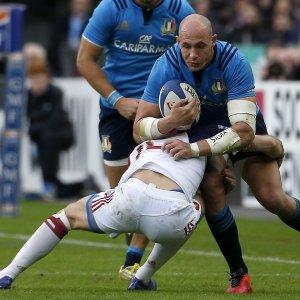 Rugby, Sei Nazioni; l'Italia ci prova con l'Inghilterra. Parisse: ''Sarà battaglia su ogni zolla''