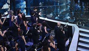 Gli orchestrali di Sanremo una vita oltre il festival