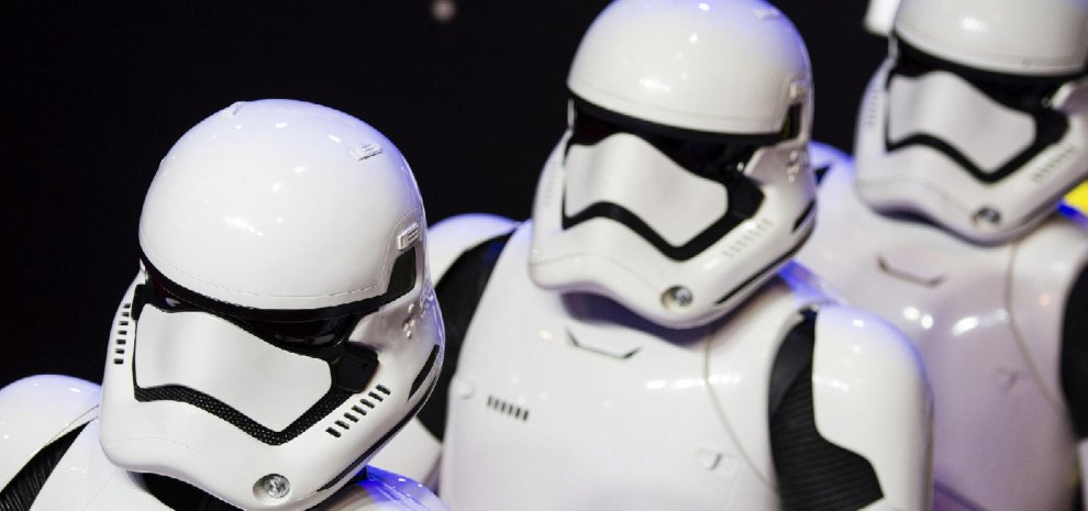 Star Wars, al via le riprese dell'ottavo episodio
