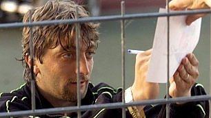 Addio a Ivanov, il difensore che marcò Baggio a Usa '94