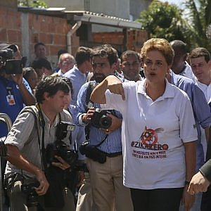 Zika, in Colombia 31mila casi: contagiate 5mila donne incinte