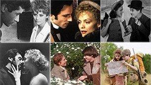 "San Valentino alternativo romantico senza ""Love Story"""