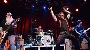 Eagles of Death Metal, il primo concerto   dopo attacco al Bataclan