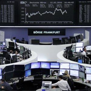 Borse in cerca di stabilità, incognita dalla riapertura della Cina